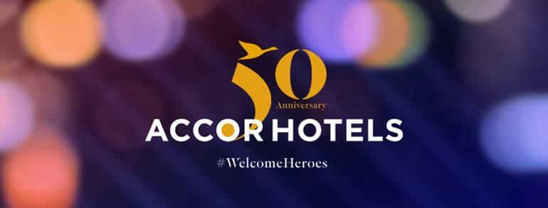 Accorhotels Voucher Codes 2018